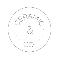 logo Ceramic & Co